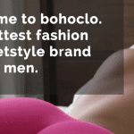 Bohoclo Fashion Brand