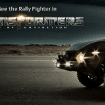 See the Rally Fighter from Transformers