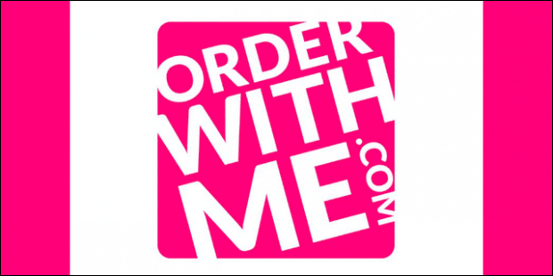 Order With Me