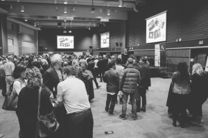 Startup Calgary Launch Party 2015