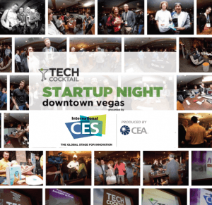 Tech Cocktail Startup Night