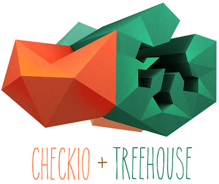 CheckiO and Treehouse Partner