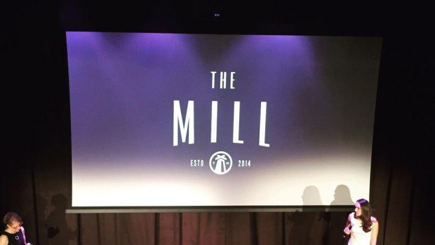 The Mill Startup Accelerator in Las Vegas