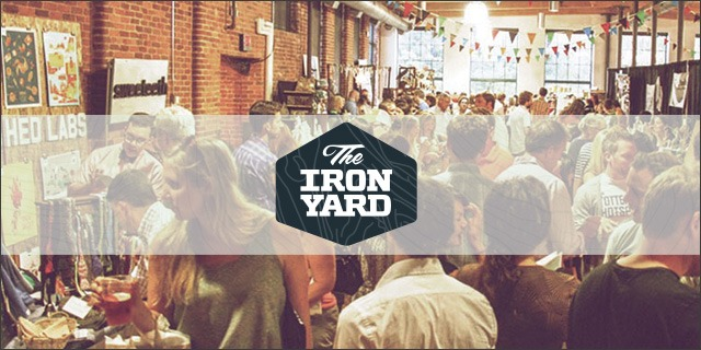 The Iron Yard