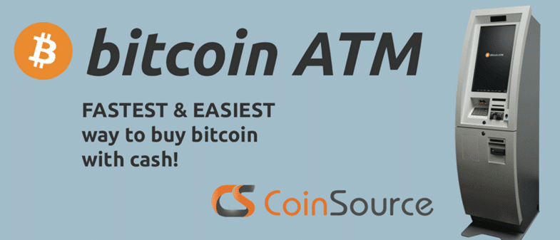 Your source for Bitcoin ATM Machines Globally