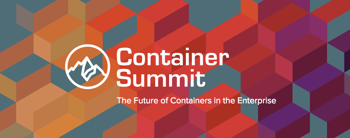 Container Summit