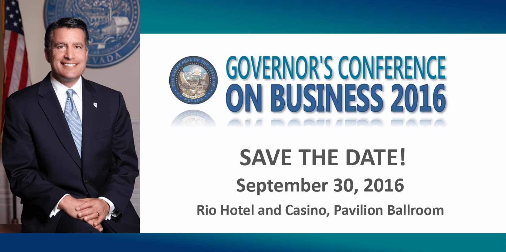 Governor's Conference on Business