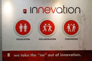 The Innevation Center at Switch Center Las Vegas
