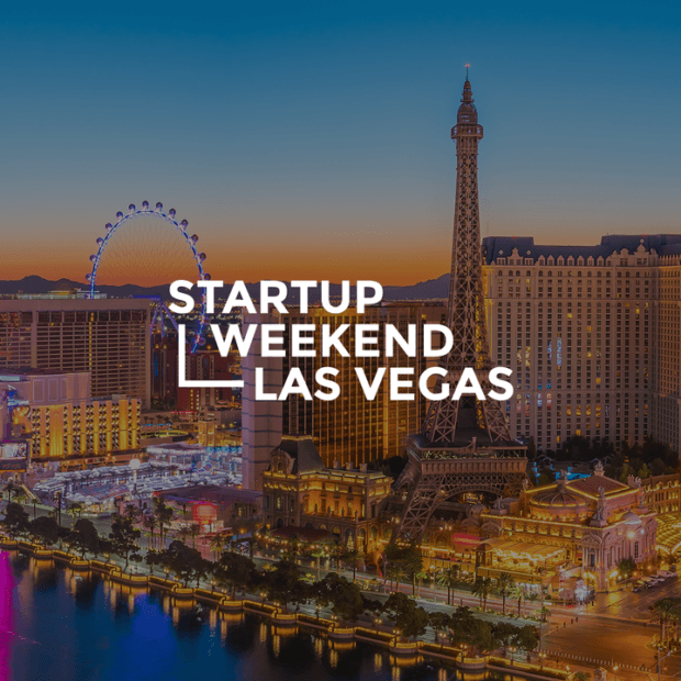 November 10, 11, and 12 - startup weekend las vegas at innevation center