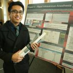 UNLV's senior design competition for engineering students
