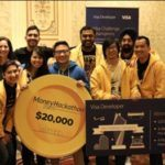 Money 20/20 Hackathon Winners